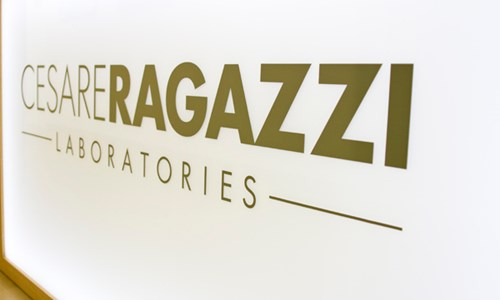 Cesare Ragazzi Laboratories (CR Lab)